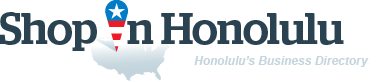 ShopInHonolulu. Business directory of Honolulu - logo